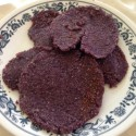 Recipe: Blue Corn Tortillas