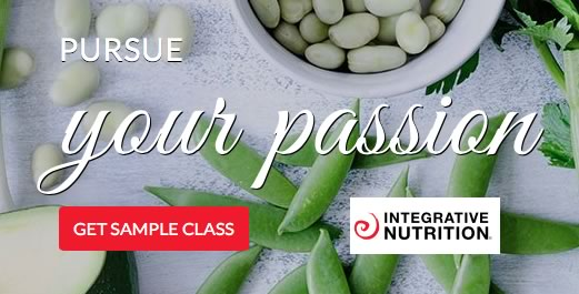 Institute for Integrative Nutrition Referral Link